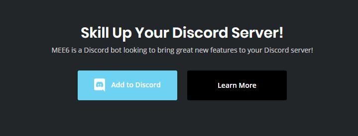 Discord Marketing #2 - Example Server - Dream it  Believe it