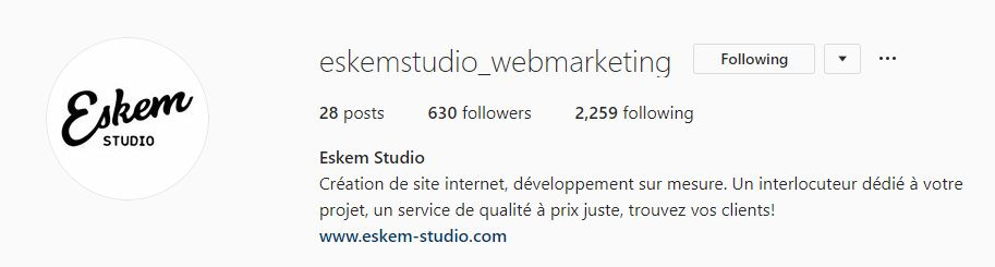First week we got 300 real Followers - Instagram Marketing #1